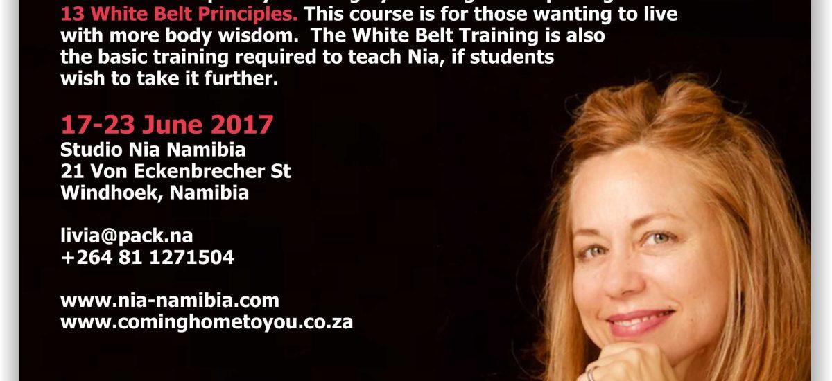 Windhoek, Namibia 17-23 June 2017